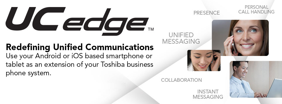 UCedge - Unified Communications